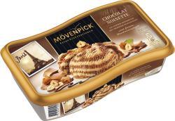 Mövenpick Eis Chocolat Noisettte  (850 ml) - 7613034499417