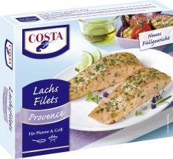 Costa Lachsfilet Provence  (225 g) - 4008467034121