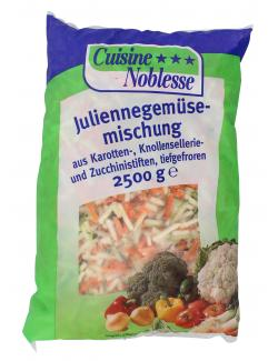 Cuisine Noblesse Juliennegemüsemischung  (2,50 kg) - 4306283120746