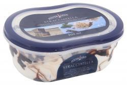Küstengold Stracciatella Eis  (900 ml) - 4250426214239