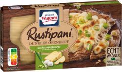Original Wagner Rustipani geräucherter Käse  (175 g) - 7613034854896