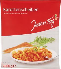 Jeden Tag Karottenscheiben  (1 kg) - 4306188341222
