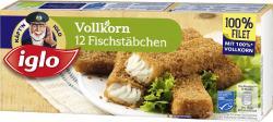 Iglo Vollkorn Fischstäbchen  (360 g) - 4250241206099