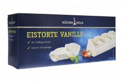 Küstengold Eistorte Vanille  (750 ml) - 4250426215885