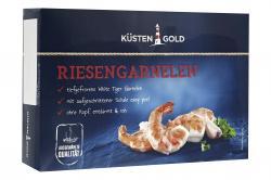 Küstengold Riesengarnelen  (360 g) - 4250426216134