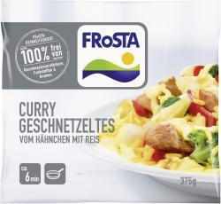 Frosta Curry Geschnetzeltes  (375 g) - 4008366010943