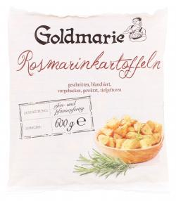 Goldmarie Rosmarinkartoffeln  (600 g) - 4260404853220