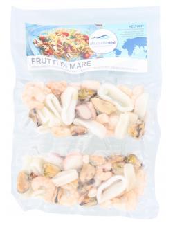 Deutsche See Frutti di Mare Meeresfrüchtemischung  (300 g) - 4009239587012