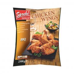 Sprehe Feinkost Barbecue Chicken Wings  (750 g) - 29072170