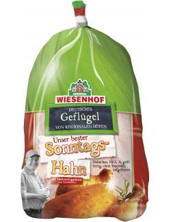 Wiesenhof Sonntags-Hahn  (1,80 kg) - 4002823018008