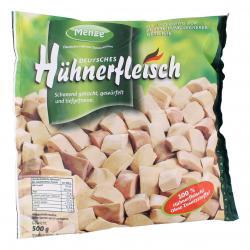 Menge Deutsches Hühnerfleisch  (500 g) - 4002965001265