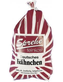 Sprehe Feinkost Hähnchen  (1 kg) - 4004860110400
