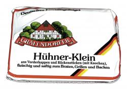 Gräfendorfer Hühner-Klein  (500 g) - 4013884400015