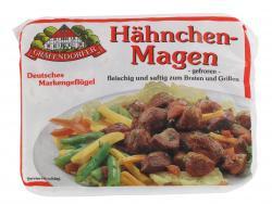 Gräfendorfer Hähnchen-Magen  (500 g) - 4013884311328