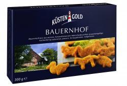 Küstengold Bauernhof  (300 g) - 4250426207651