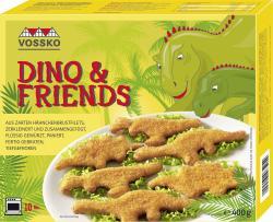 Vossko Dino & Friends  (400 g) - 4004155022173