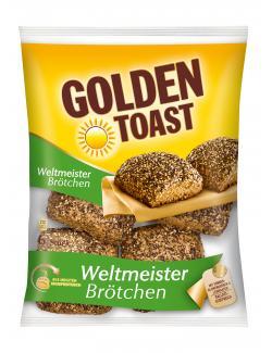 Golden Toast Weltmeisterbrötchen  (400 g) - 4009249022206