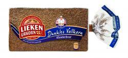 Lieken Urkorn Dunkles Vollkorn Klosterbrot  (500 g) - 4009249002512
