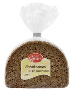 Kornmark Schinkenbrot  (500 g) - 4009249005544