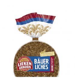 Lieken Urkorn Bäuerliches  (250 g) - 4009249021520