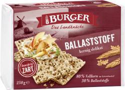 Burger Knäckebrot Ballaststoff  (250 g) - 4012970011166