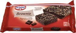 Dr. Oetker Brownie Blechkuchen  (300 g) - 4000521009045