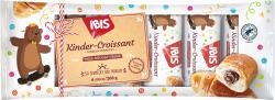 Ibis Kinder Croissant Nuss Nougat Creme  (288 g) - 4012263015765