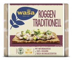 Wasa Roggen traditionell  (235 g) - 7300400129640