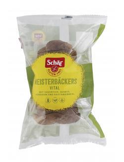Schär Meisterbäckers Vital  (350 g) - 8008698011065