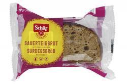 Schär Sauerteigbrot  (240 g) - 8008698010778