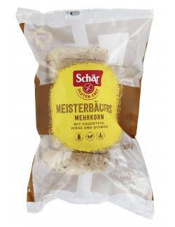 Schär Meisterbäckers Mehrkorn  (300 g) - 8008698007389