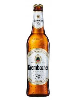 Krombacher Pils  (500 ml) - 4008287051124