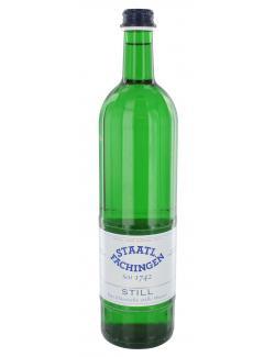Staatlich Fachingen Heilwasser still  (750 ml) - 4101090000607
