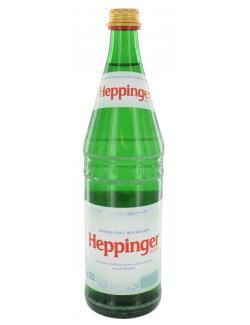 Heppinger Extra Heilwasser  (750 ml) - 4100590110410