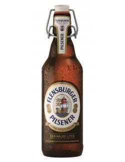 Flensburger Pils  (500 ml) - 41030837