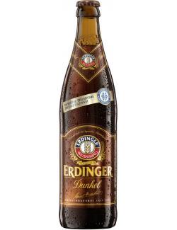 Erdinger Dunkel  (500 ml) - 4002103000037
