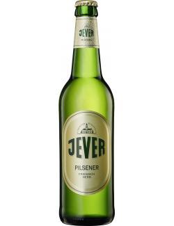 Jever Pilsener  (500 ml) - 4008948027000