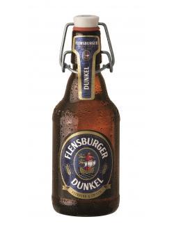 Flensburger Dunkel  (330 ml) - 41030851