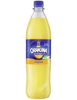 Orangina mit Fruchtfleisch  (1 l) - 4000140012150