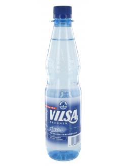 Vilsa Brunnen Mineralwasser classic  (500 ml) - 4104450002075