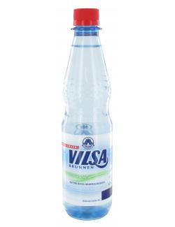 Vilsa Brunnen Mineralwasser naturelle  (500 ml) - 4104450002099