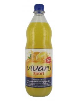 Vivaris Sport Orange  (1 l) - 4001217003941