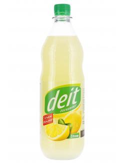 Deit Zitrone  (1 l) - 4026800038117