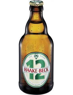 Haake-Beck 12  (330 ml) - 4100130313240