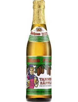 Rothaus Tannenzäpfle  (330 ml) - 4105180000140