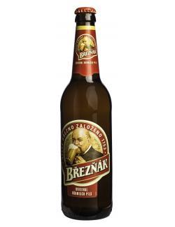 Breznak Original böhmisch  (500 ml) - 8591036551007