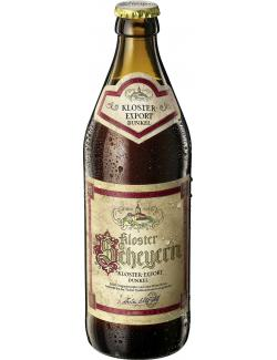 Kloster Scheyern Export dunkel  (500 ml) - 40179650