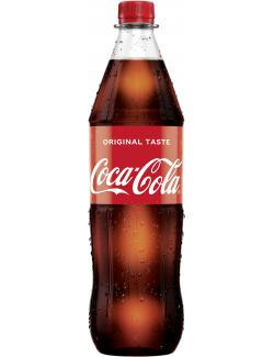 Coca Cola  (1 l) - 5449000017888