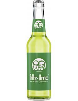 Fritz-Limo Melonenlimonade  (330 ml) - 4260107220060