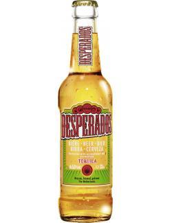 Desperados Bier + Tequila  (330 ml) - 3155930001324